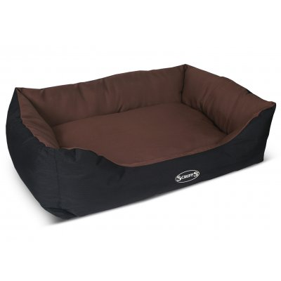 Scruffs Expedition Outdoor Box Bett