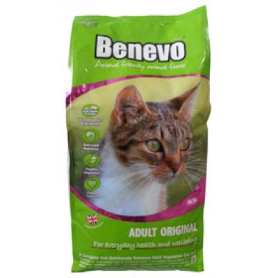 Benevo Vegan Cat