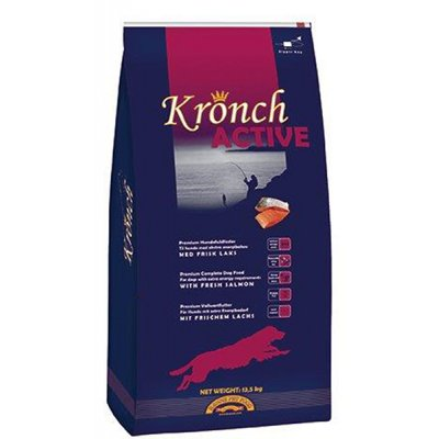 HennePetFood Kronch Active