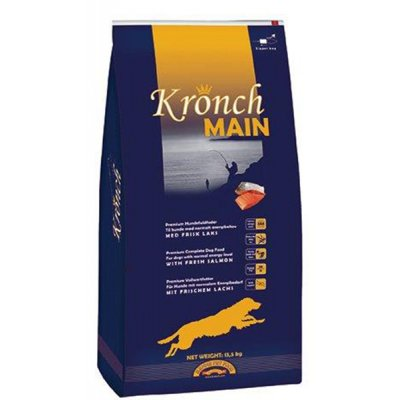 HennePetFood Kronch Main