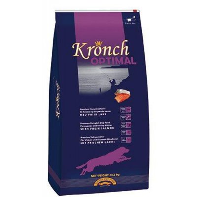 HennePetFood Kronch Optimal Welpe