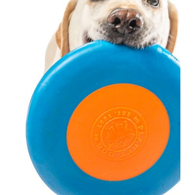 Planet Dog Orbee Tuff Zoomflyer