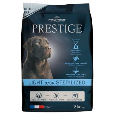 ProNutrition Flatazor Prestige Sterilise/Light