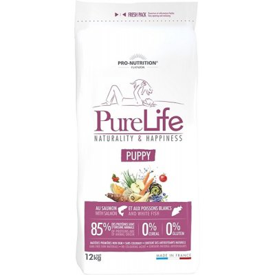 ProNutrition Flatazor PureLife Puppy