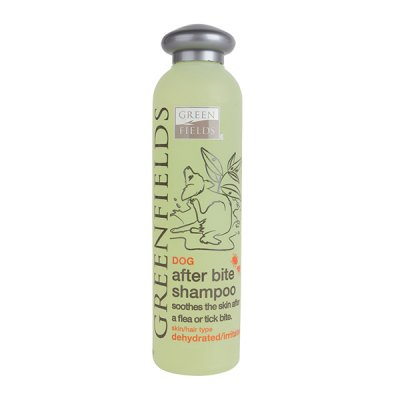 Greenfields After Bite Shampoo