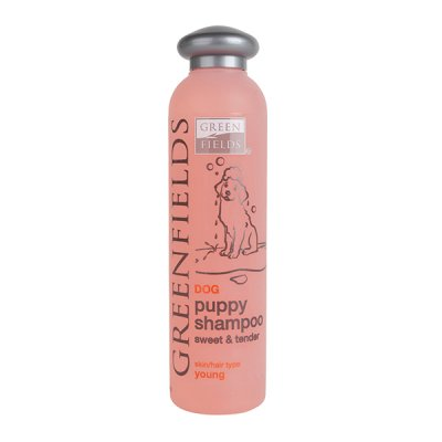 Greenfields Puppy Welpen-Shampoo