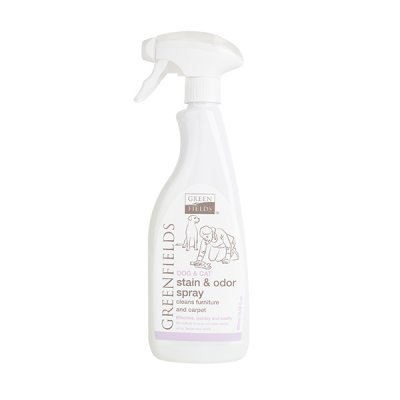 Greenfields Stain & Odor Hygienespray