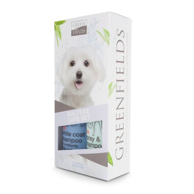 Greenfields Malteser Care Set
