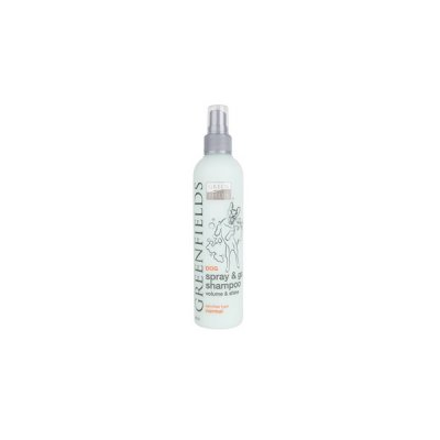Greenfields Spray & Go Trockenshampoo