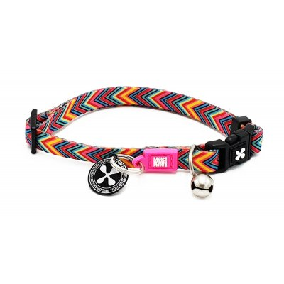 Max & Molly Original Smart ID Katzenhalsband