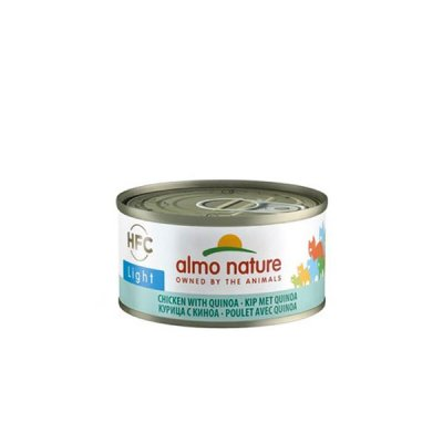 Almo Nature HFC Light Huhn mit Quiona 70g