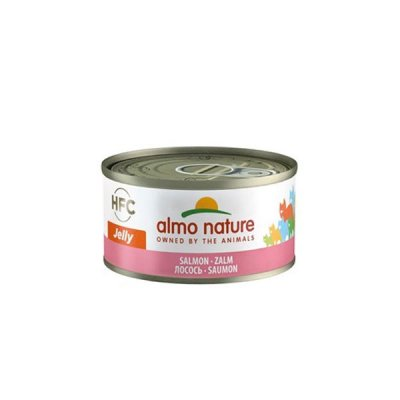 Almo Nature HFC Jelly Lachs