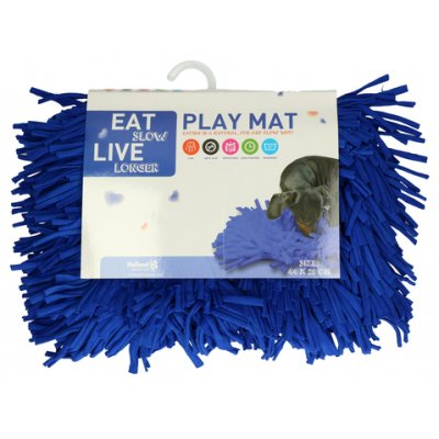 EatSlow Live Longer Spielmatte