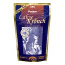 HennePetFood Lakse Kronch Pocket 4 x 600g