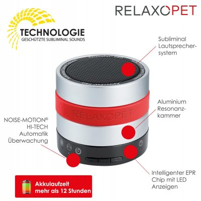 RelaxoPet Pro Dog Entspannungssystem