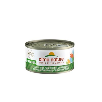 Almo Nature HFC Natural Pazifik-Thunfisch
