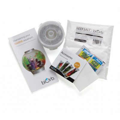 Reef One biOrb Meerwasser Service Kit