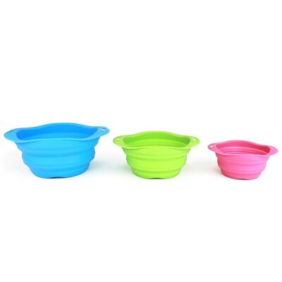 Beco Travel Bowl Reisenapf