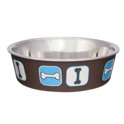 Loving Pets Coastal Bella Bowls