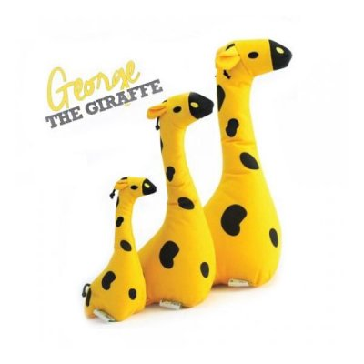 Becothings Plüsch - George die Giraffe