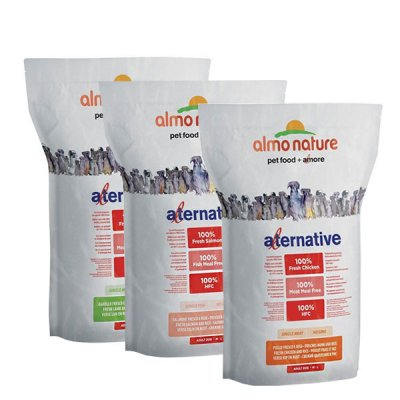 Almo Nature Alternative M/L