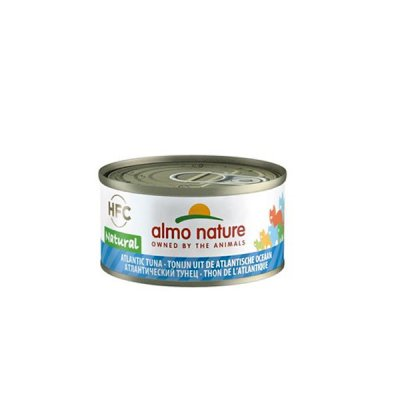 Almo Nature HFC Natural Atlantik-Thunfisch