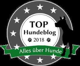 Premium Petshop präsentiert Top Hundeblogs 2018