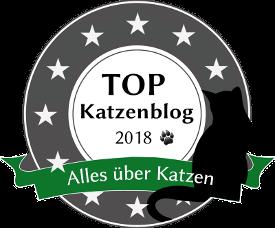 Premium Petshop stellt Top Katzenblogs 2018 vor